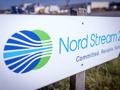 Nord Stream 2: Braucht Deutschland das Erdgas aus Russland?