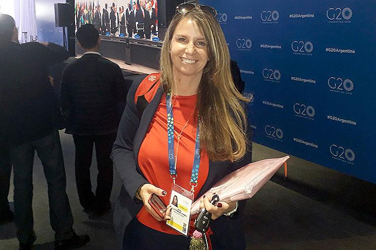 Nicole Klostermann