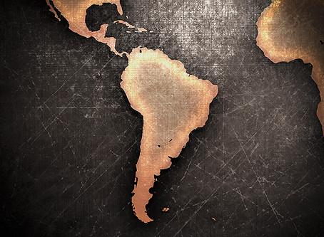 Kontinent in Kürze