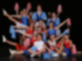 Dance School West Sussex