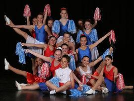 Dance School West Sussex