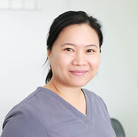 Katherine - Hygienist / Dental Therapist