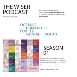 Season 1 - The WiSER Podcast