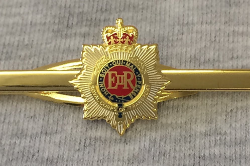 Royal Corps of Transport (RCT) Tie Slide