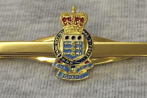 Royal Army Ordnance Corps (RAOC) Tie Slide