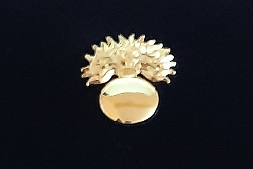 Grenadier Guards lapel pin badge