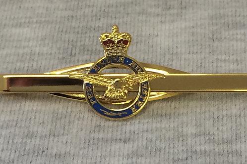 Royal Air Force (RAF) Tie Slide