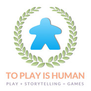 To Play Is Human
