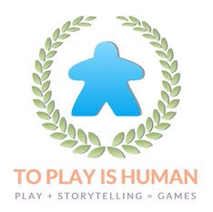 To Play Is Human Review