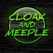 Cloak and Meeple