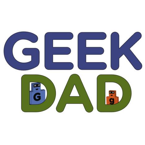 GeekDad Review