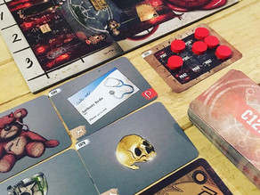 8 Tabletop Puzzle Games You Should Check Out