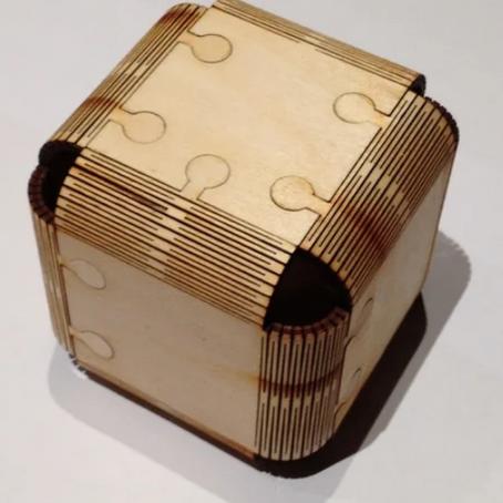 Craft Corner: Laser Cutting Pt. 2