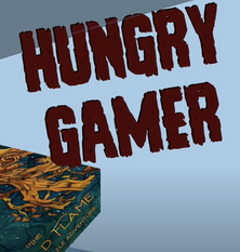 Hungry Gamer Preview