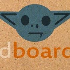 Cardboard Herald  Interview Sept 2018