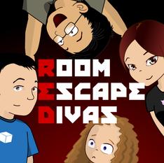 Room Escape Divas Interview Spring 2020