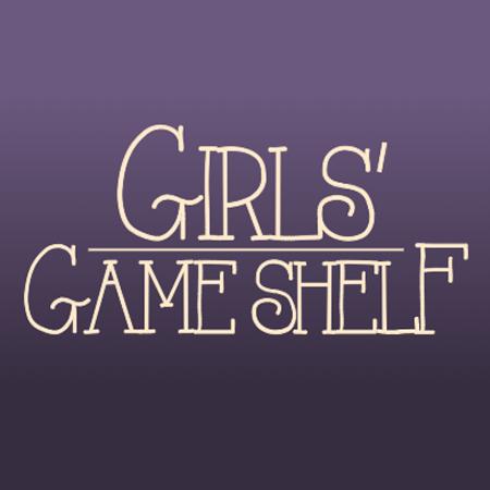 Girls' Game Shelf Interview 2018