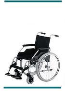 Механическиеколски с приводом от обода колеса