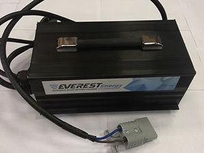 Зарядные устройства для гелевых батарей