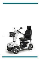 ремонт и производство колясок ИНКАР-М