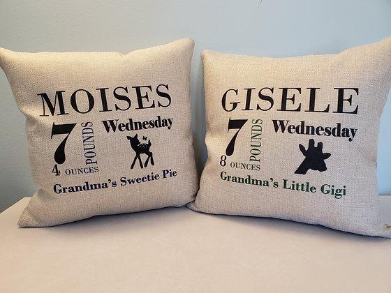 Pillows - Baby Pillows