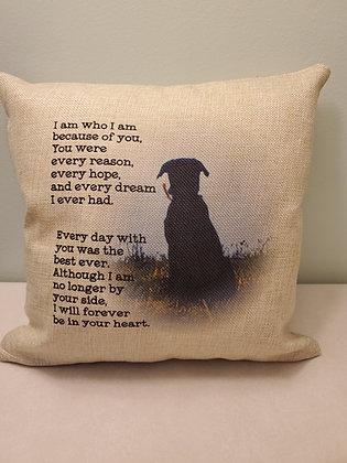 Pillows - Pets