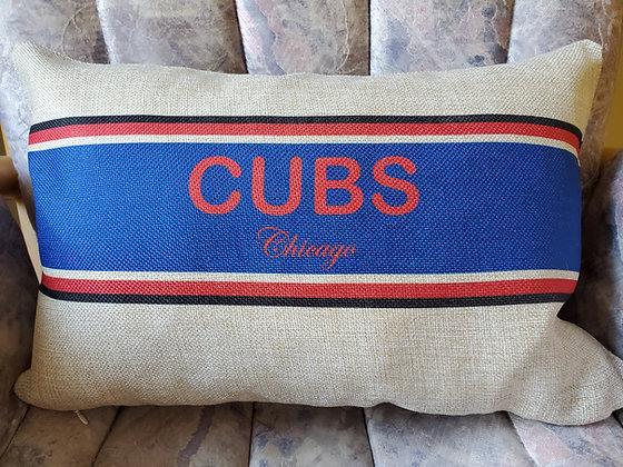 Pillows - Sports