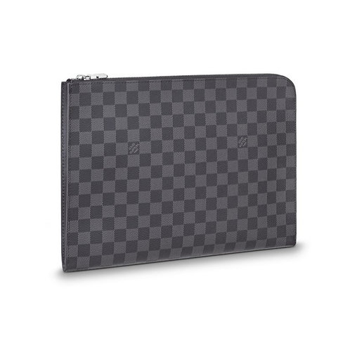 Mens Louis Vuitton Clutch Accessories Case