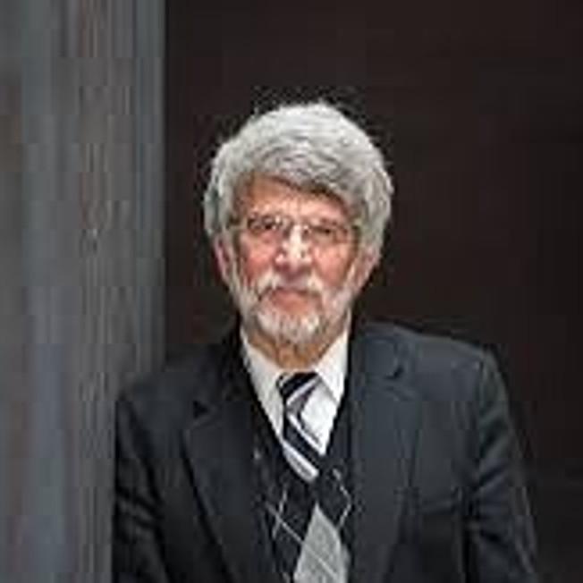 Postponed - Holocaust Survivor, Peter Gorog - Lecture