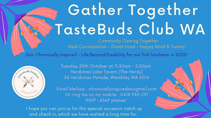 Gather Together TasteBuds Club WA.png