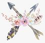 185-1851743_transparent-feathered-arrow-