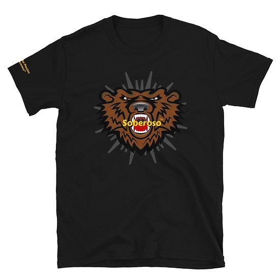 Soberoso Classic - Short-Sleeve Unisex T-Shirt
