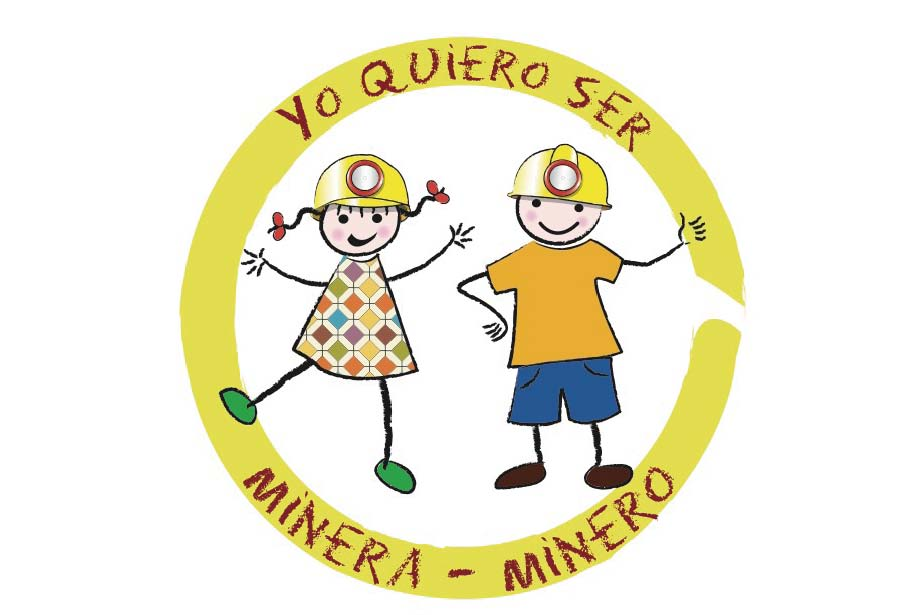 Yo quiero ser minero-minera