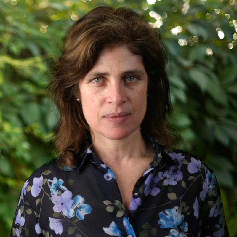 Alejandra Stevenson