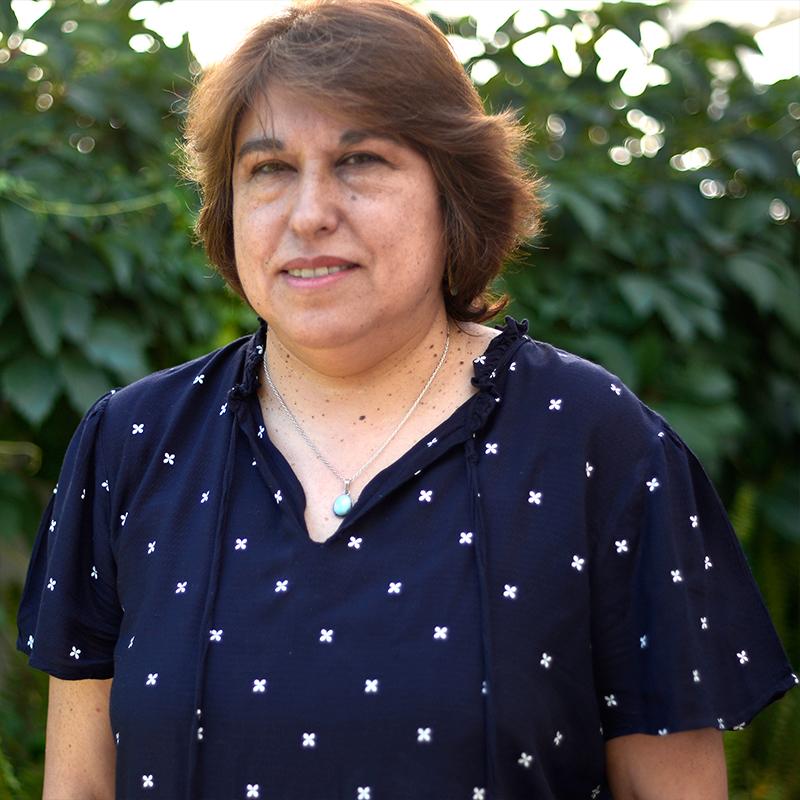 Verónica Arce