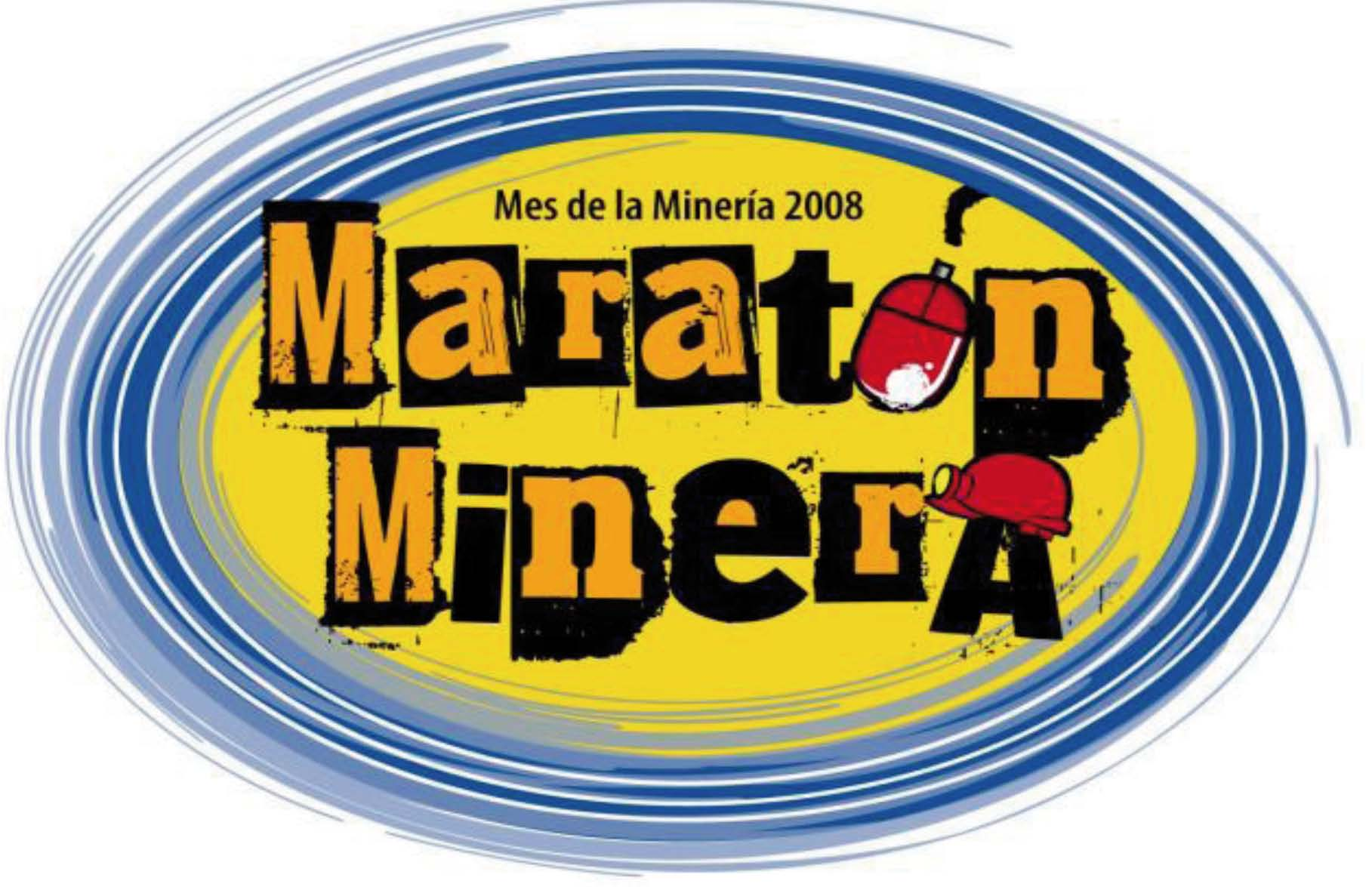 Maratón Minera
