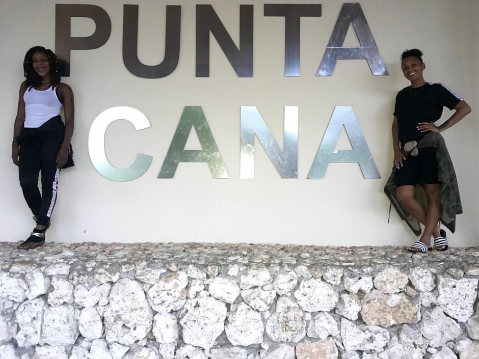 PUNTA CANA '17
