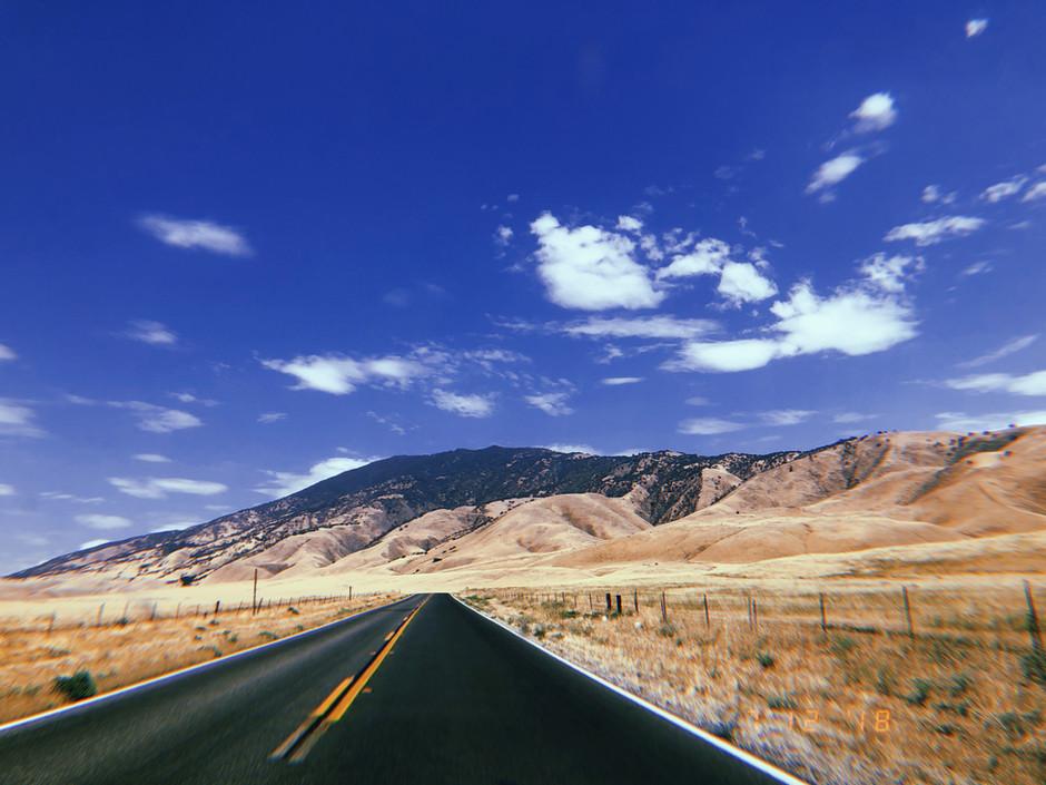 ROAD TRIP '18