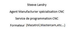 Steeve Landry