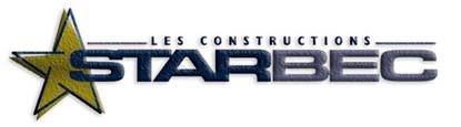 Les constructions Starbec