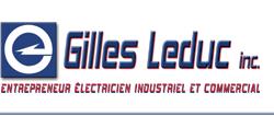 Gilles Leduc Inc