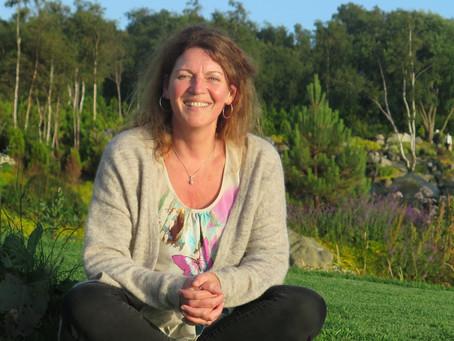 Samtalegruppe for ungdommer med gestaltterapeut Laila Vågenes MNGF