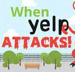 don't trust #Yelp; small business beware!