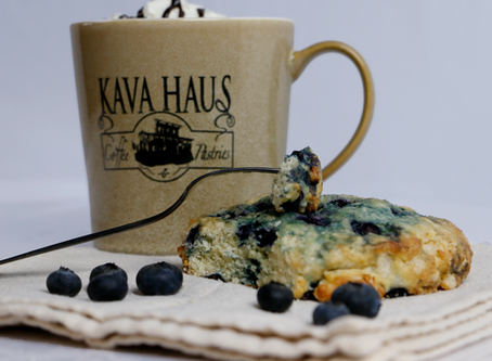 Welcome to Kava Haus