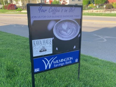 Kava Haus in the Community