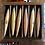 Thumbnail: Estojo com 6 canetas ? tampa acr�lico Mod. LC (Pedro Petry)