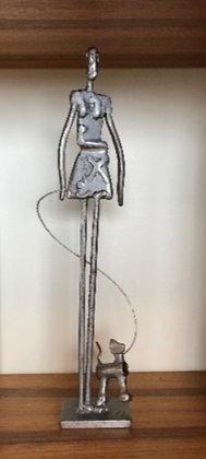 Escultura Pet (Edu Mantovani)