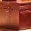 Thumbnail: Baú Caixa com alça Brick Grafite - G (Atelier Watson)