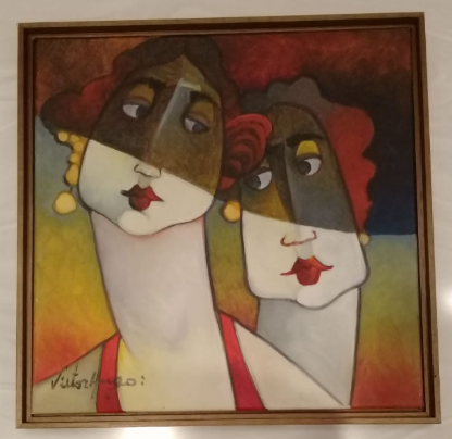 Duas Marias (Victor Hugo)