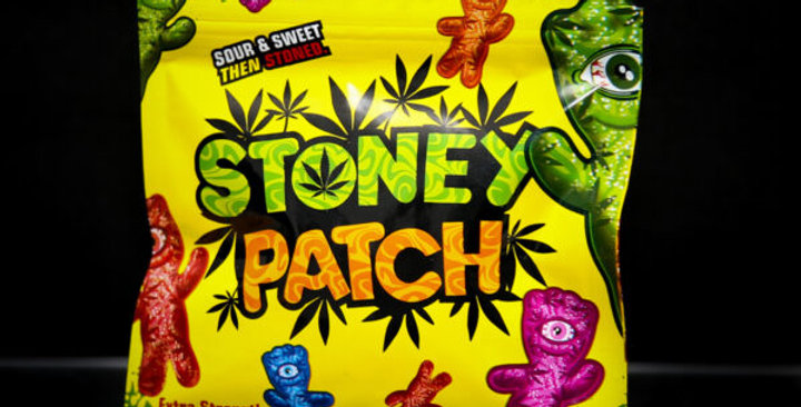 Sour Patch 500mg
